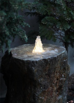 The Ring Brunnen