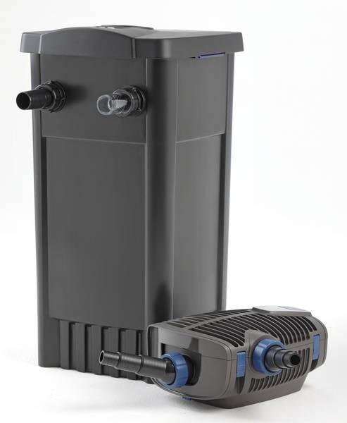 FiltoMatic CWS Set 14000 Oase Druckfilter Teichfilter | Teiche bis 14m³