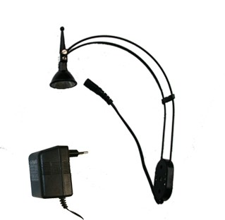 Lampenspot 10 Watt | Beleuchtung kleine Zimmerbrunnen