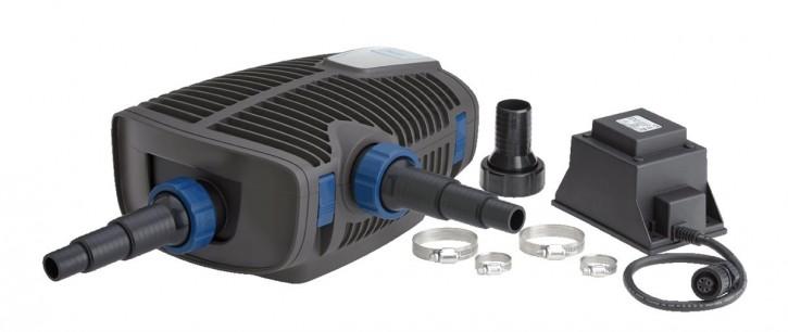 AquaMax Eco Premium 12000 / 12V Oase Teich- und Bachlauf Pumpe auch für Schwimmteiche