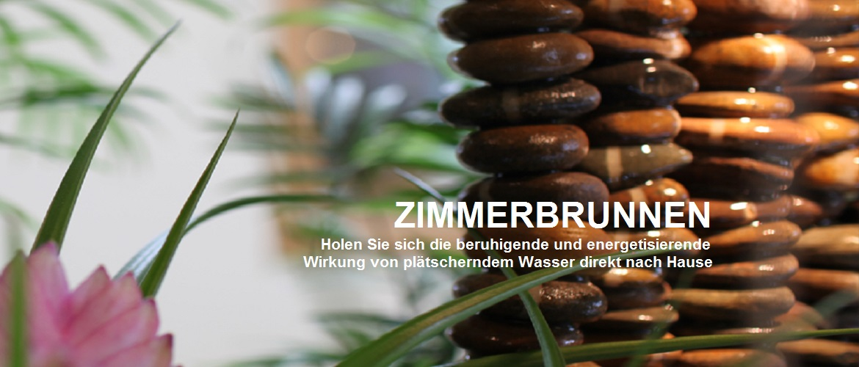 Zimmerbrunnen